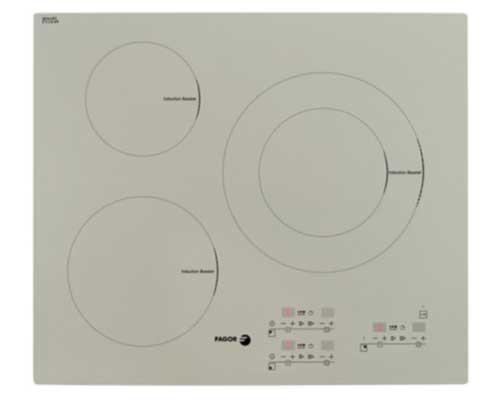 Servicio técnico de vitrocerámicas de inducción en León, Marbella, Vélez
